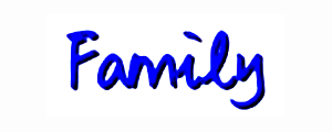 Text - Carta della Salute - Family